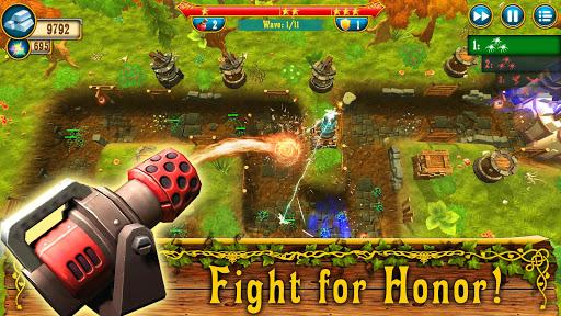 Fantasy Realm TD Tower Defense Game 1.29 screenshots 3