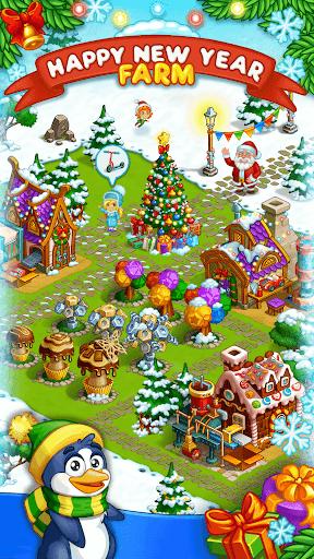 Farm Snow Happy Christmas Story With Toys amp Santa 1.74 screenshots 19