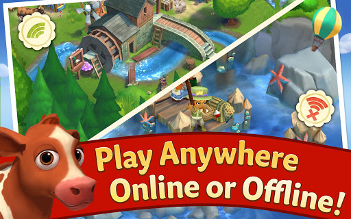 FarmVille 2 Country Escape screenshots 15