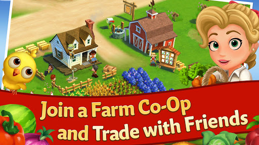 FarmVille 2 Country Escape screenshots 4