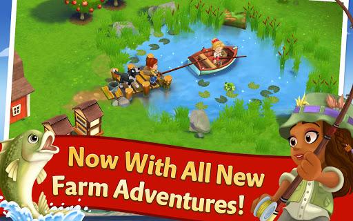 FarmVille 2 Country Escape screenshots 8
