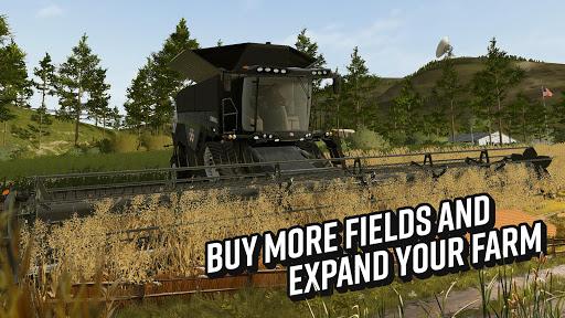 Farming Simulator 20 screenshots 2