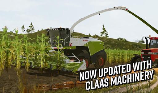 Farming Simulator 20 screenshots 22