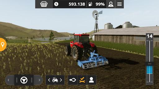 Farming Simulator 20 screenshots 23