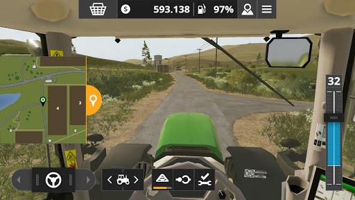 Farming Simulator 20 screenshots 24