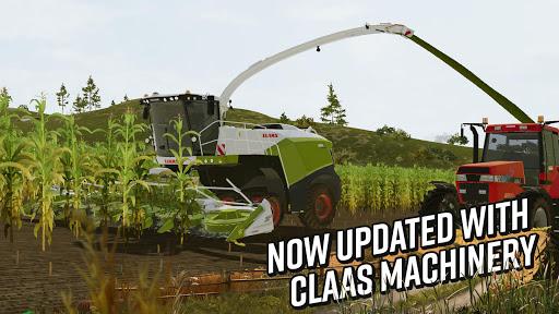 Farming Simulator 20 screenshots 6