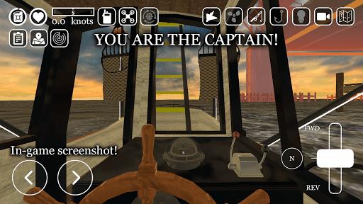 Fishing Game – Ship amp Boat Simulator uCaptain 4.9992 screenshots 1