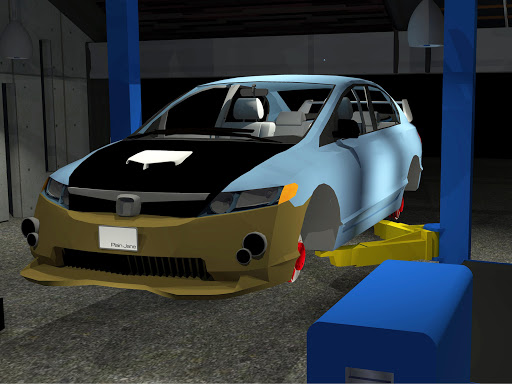 Fix My Car Custom Mods LITE 114.0 screenshots 11