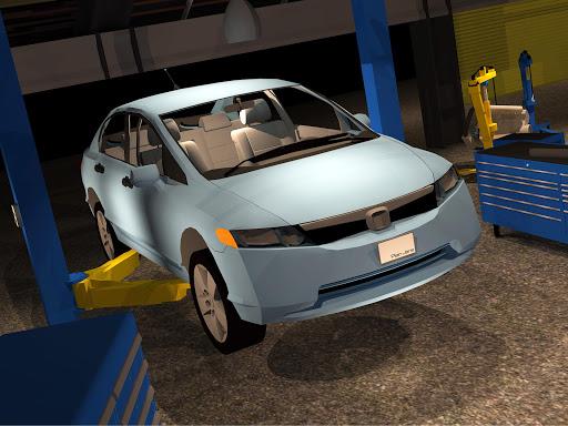 Fix My Car Custom Mods LITE 114.0 screenshots 18