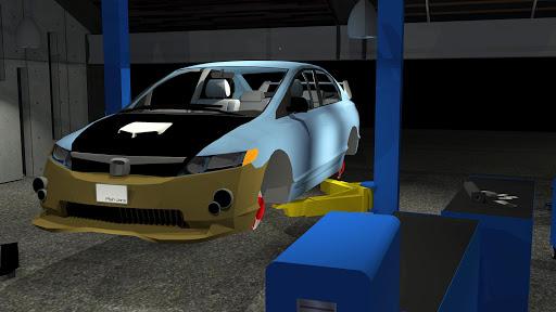 Fix My Car Custom Mods LITE 114.0 screenshots 3