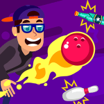 Free Download Bowling Idle – Sports Idle Games 2.1.5 APK