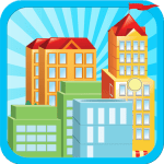 Free Download Dream Town – City Building Sim 2.0.1 APK