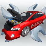 Free Download Fix My Car: Custom Mods LITE 114.0 APK