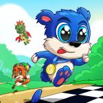Free Download Fun Run 3 – Multiplayer Games 3.6.6 APK