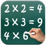 Free Download Multiplication Table Kids Math 3.9.0 APK