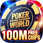 Free Download Poker World Mega Billions 2.020.2.020 APK