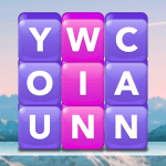 Free Download Word Heaps – Swipe to Connect the Stack Word Games 3.5 APK