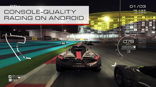GRID Autosport screenshots 1