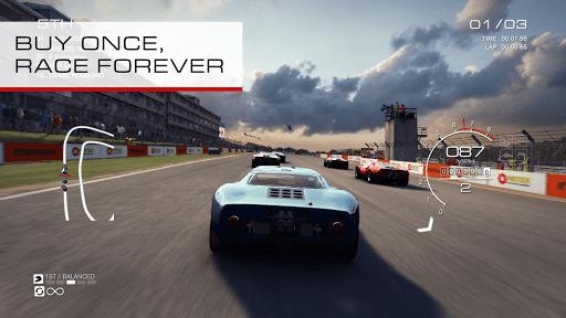 GRID Autosport screenshots 8