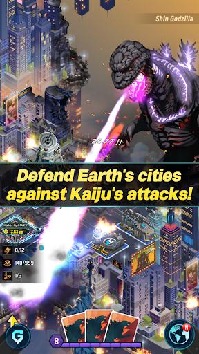 Godzilla Defense Force 2.3.4 screenshots 3