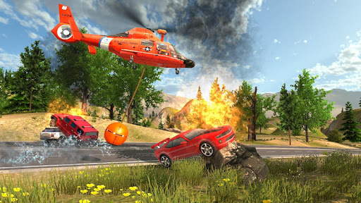 Helicopter Rescue Simulator 2.12 screenshots 19