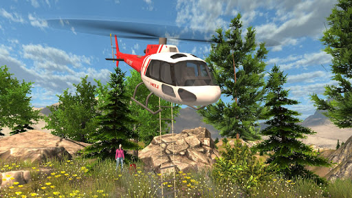 Helicopter Rescue Simulator 2.12 screenshots 2