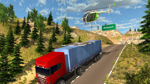 Helicopter Rescue Simulator 2.12 screenshots 21