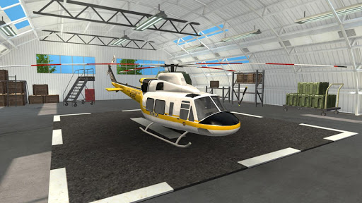 Helicopter Rescue Simulator 2.12 screenshots 9