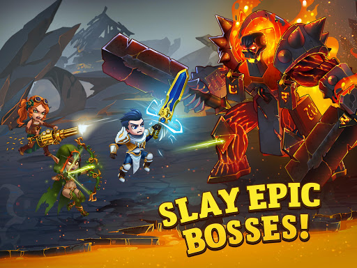 Hero Wars Hero Fantasy Multiplayer Battles 1.95.9 screenshots 11