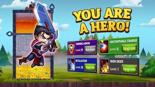 Hero Wars Hero Fantasy Multiplayer Battles 1.95.9 screenshots 2