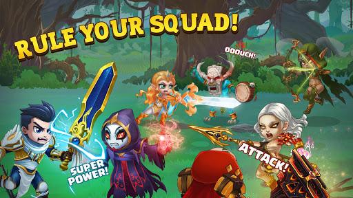 Hero Wars Hero Fantasy Multiplayer Battles 1.95.9 screenshots 4
