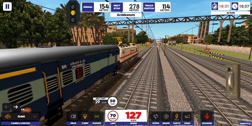Indian Train Simulator 2020.3.14 screenshots 2