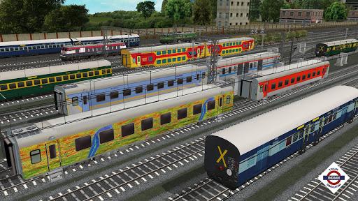 Indian Train Simulator 2020.3.14 screenshots 8