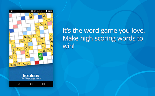 Lexulous Word Game 5.6.71 screenshots 14