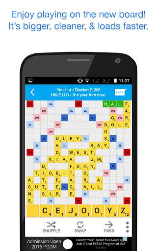 Lexulous Word Game 5.6.71 screenshots 5