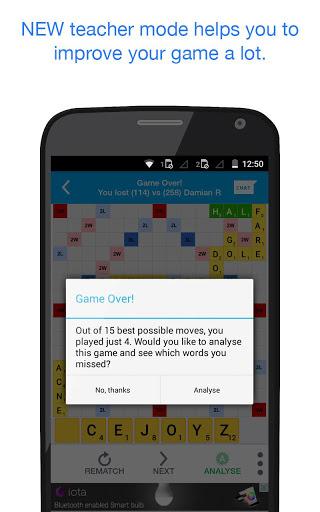Lexulous Word Game 5.6.71 screenshots 7