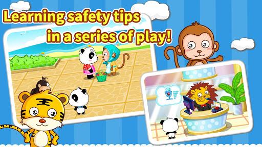 Little Panda Travel Safety 8.45.00.01 screenshots 4