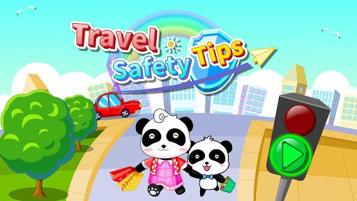 Little Panda Travel Safety 8.45.00.01 screenshots 5