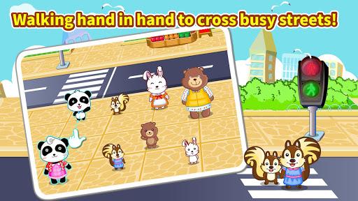 Little Panda Travel Safety 8.45.00.01 screenshots 8