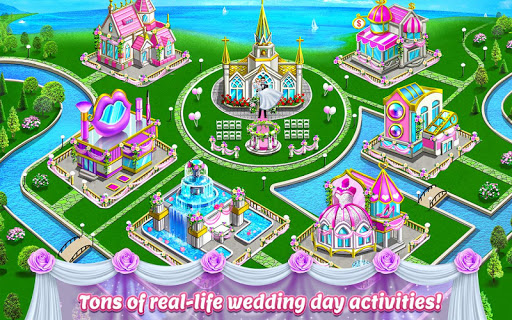 Marry Me – Perfect Wedding Day 1.1.6 screenshots 4