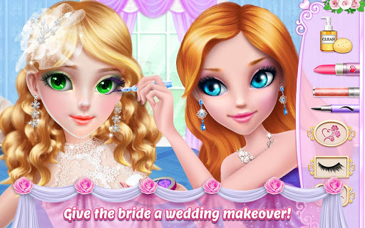 Marry Me – Perfect Wedding Day 1.1.6 screenshots 7