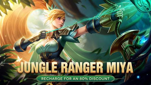 Mobile Legends Bang Bang 1.5.16.5612 screenshots 1