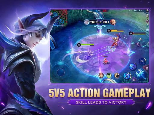Mobile Legends Bang Bang 1.5.16.5612 screenshots 19