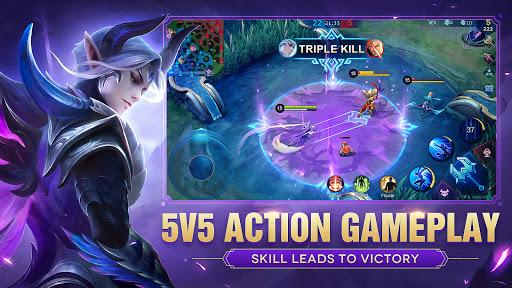 Mobile Legends Bang Bang 1.5.16.5612 screenshots 3