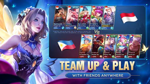 Mobile Legends Bang Bang 1.5.16.5612 screenshots 5