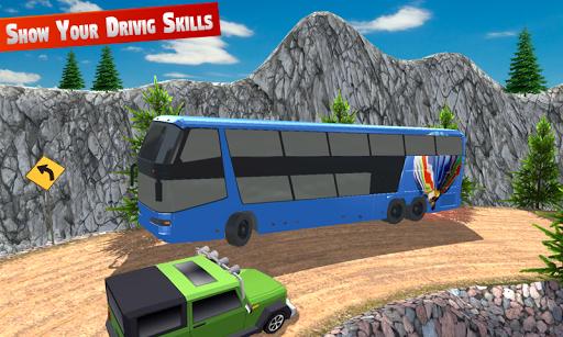 Modern Bus Game Simulator 1.7 screenshots 15