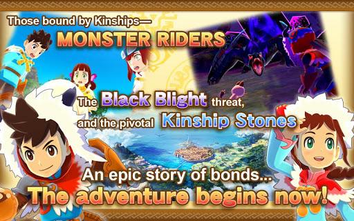 Monster Hunter Stories screenshots 7