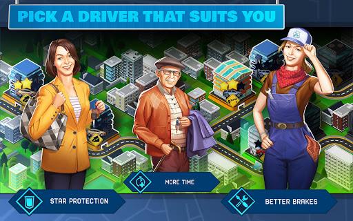 Multi Level Car Parking Games 3.2 screenshots 12
