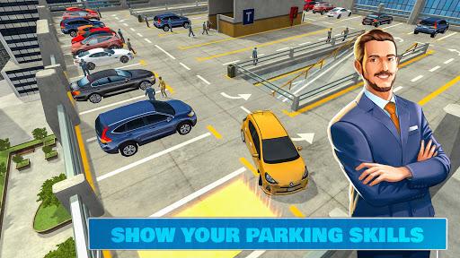 Multi Level Car Parking Games 3.2 screenshots 4