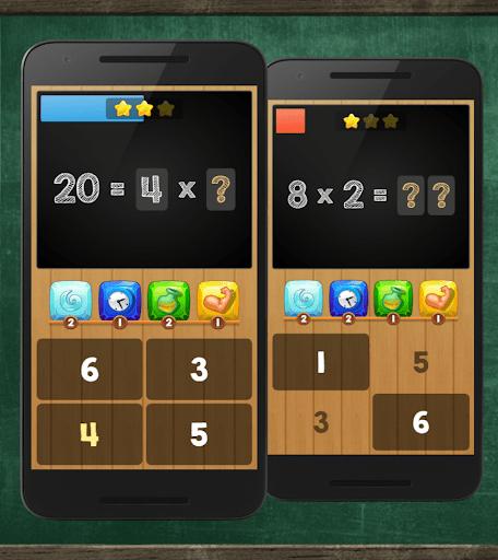 Multiplication Table Kids Math 3.9.0 screenshots 5